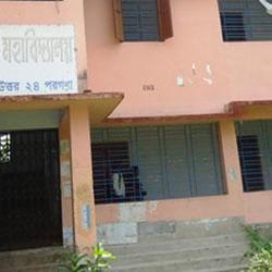 Amdanga Jugal Kishore Mahavidyalaya