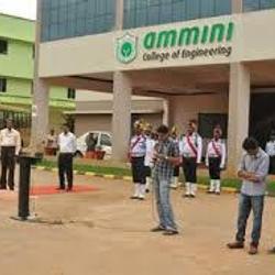Ammini College of Engineering