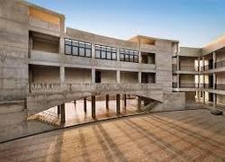 Amrut Mody School of Management