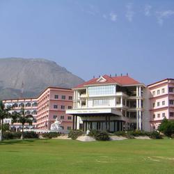 Amruta Institute Of Engineering & Management Sciences