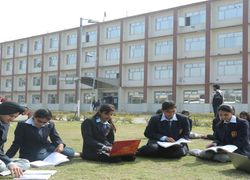 Anand College of Engineering & Management