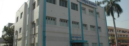 Anand Commerce College