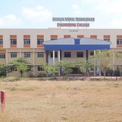 Anjalai Ammal Mahalingam Engineering College