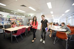 UTS - Library