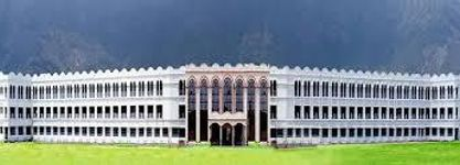 Annai Mathammal Sheela Engineering College