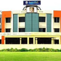Annai Mira College of Engineering and Technology