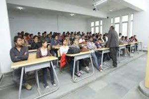ACEM Faridabad - Classroom