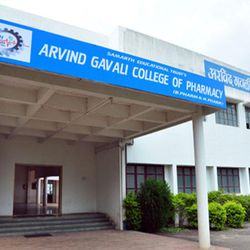 Aravind Gavali College of Pharmacy