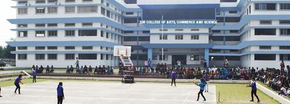 Arts , Commerce And Science College