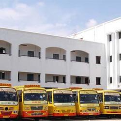 Arulmurugan Polytechnic College