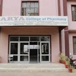 Arya College of Pharmacy