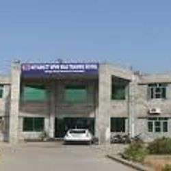Aryabhatt College of Nursing