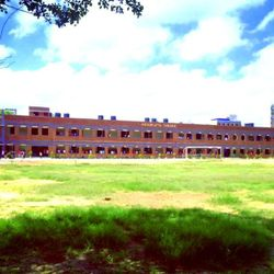 Aryabhatta Degree College