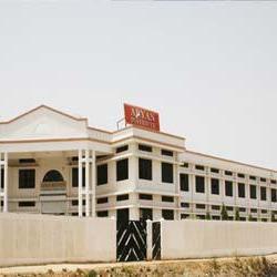 Aryan Institute of Management & Computer Studies