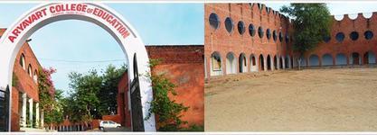 Aryavart College of Education
