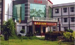 Asian College of Management