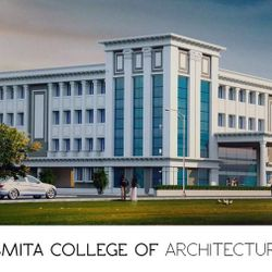 Asmita College of architecture