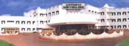 Asram Eluru Nursing College