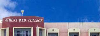 Athena B.Ed. College