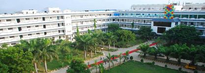 Audisankara College of Engineering & Technology