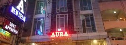Aura Institutions