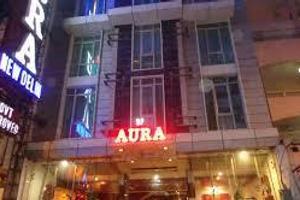 AURA DELHI - Primary