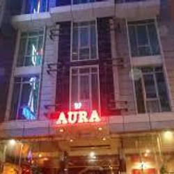 Aura Institutions