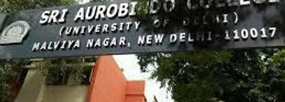 Sri Aurobindo College