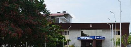 Manel Srinivas Nayak Memorial  Institute of PG Studies