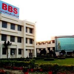 B.B.S. College of Engineering & Technology