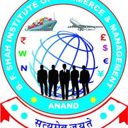 B.F. Shah Institute of Commerce and Management