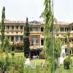 B.H. College