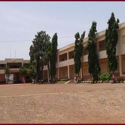 B.K.D. College of Education for Women