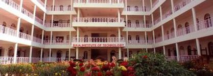 B.N.M Institute of Technology