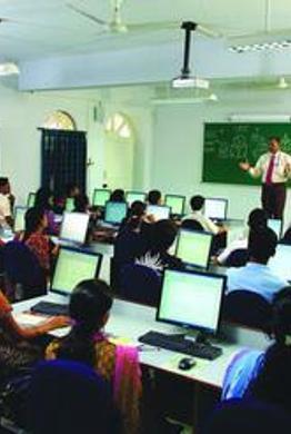 BNMIT - Classroom