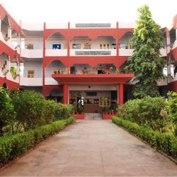 B.R. C. M. College Of Business Administration