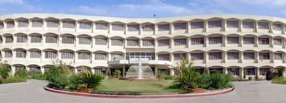 B.S.A. College of Engineering & Technology