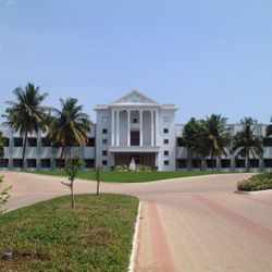 B.V.Bhoomraddi College Of Engineering & Technology
