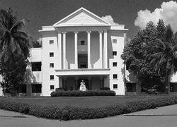 B. V. Bhoomaraddi College of Engineering & Technology