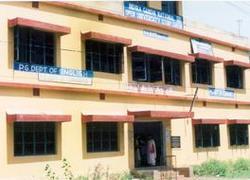 Bhadrak Autonomous College