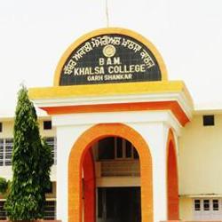 BAM Khalsa College
