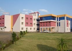 Vikrant Institute of Integrated Learning and Advanced Studies