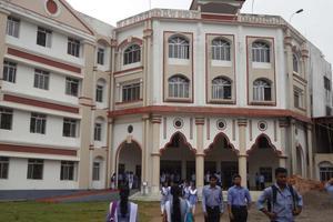 BBMC AGARTALA - Primary