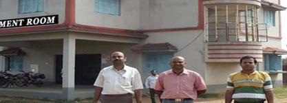 Barabazar Bikram Tudu Memorial College