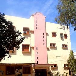 Bhavan's New Science College