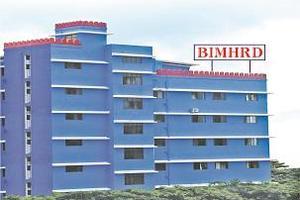 BIMHRD - Primary
