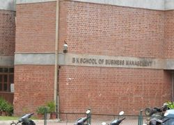 B K School of Business Management