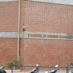 B K School of Business Management