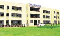 Bhilai Maitri College