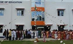 Basirhat Mahabodhi College of Education